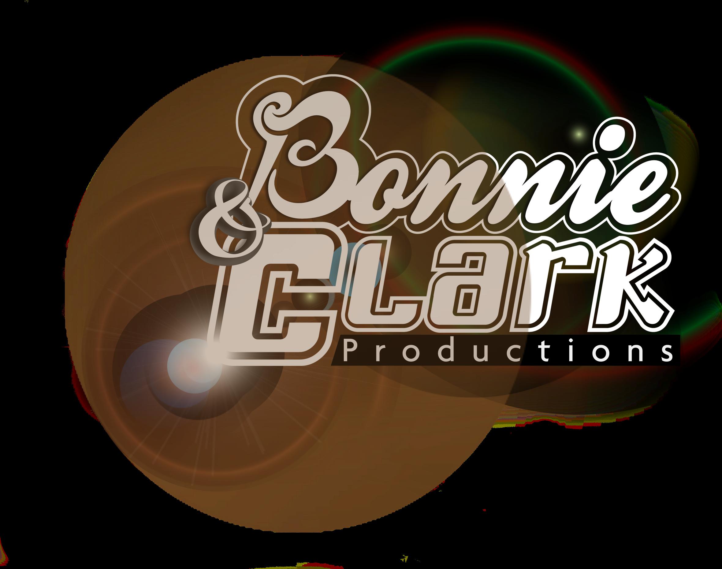logo Bonny & Clarck